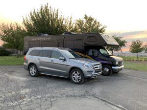 My Elite Tours Fleet of Luxury Vehicles